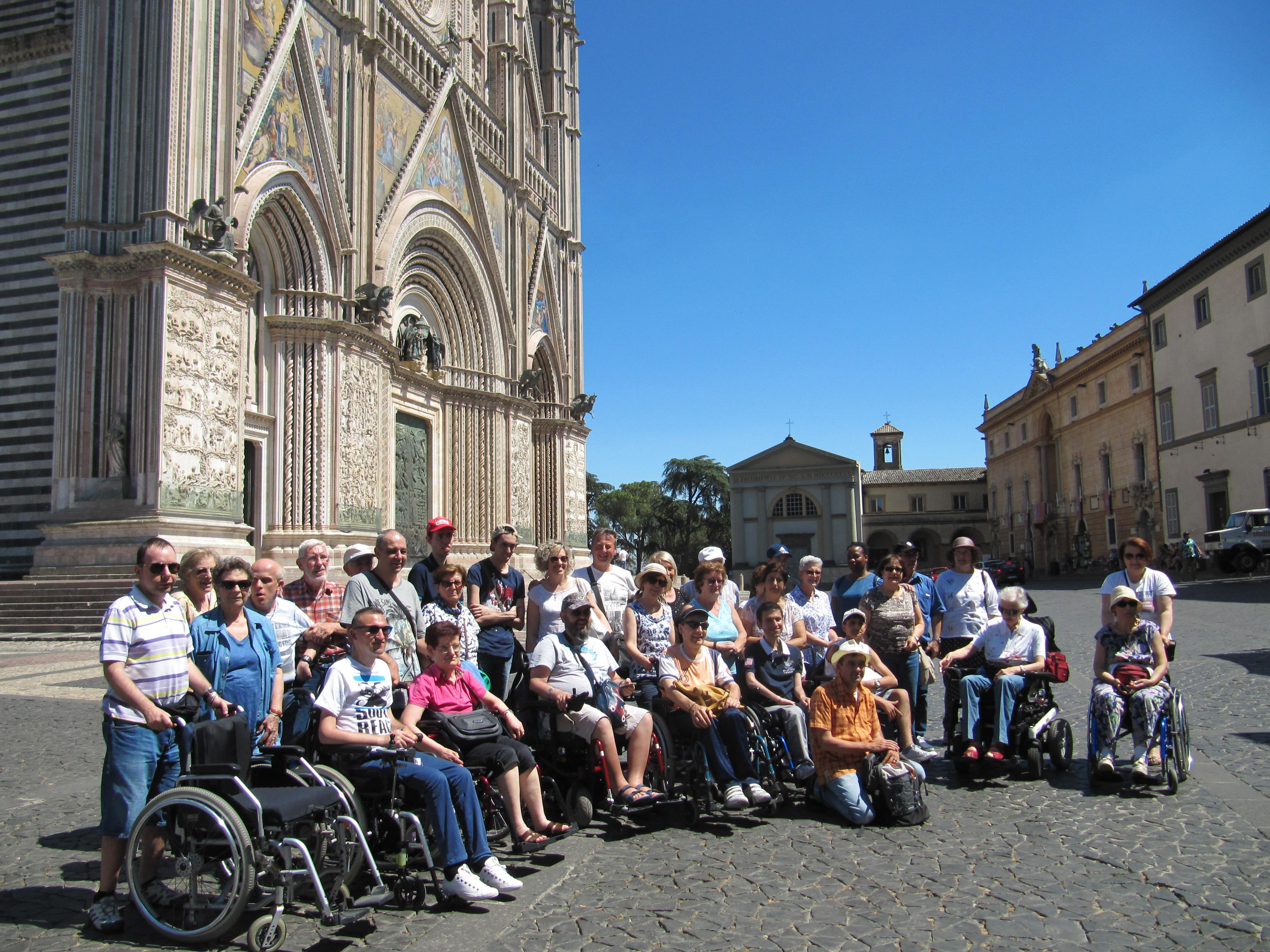 Viaggio ad Orvieto